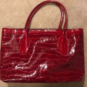 Handbags - Elizebeth Arden Tote Bag Large New without tags